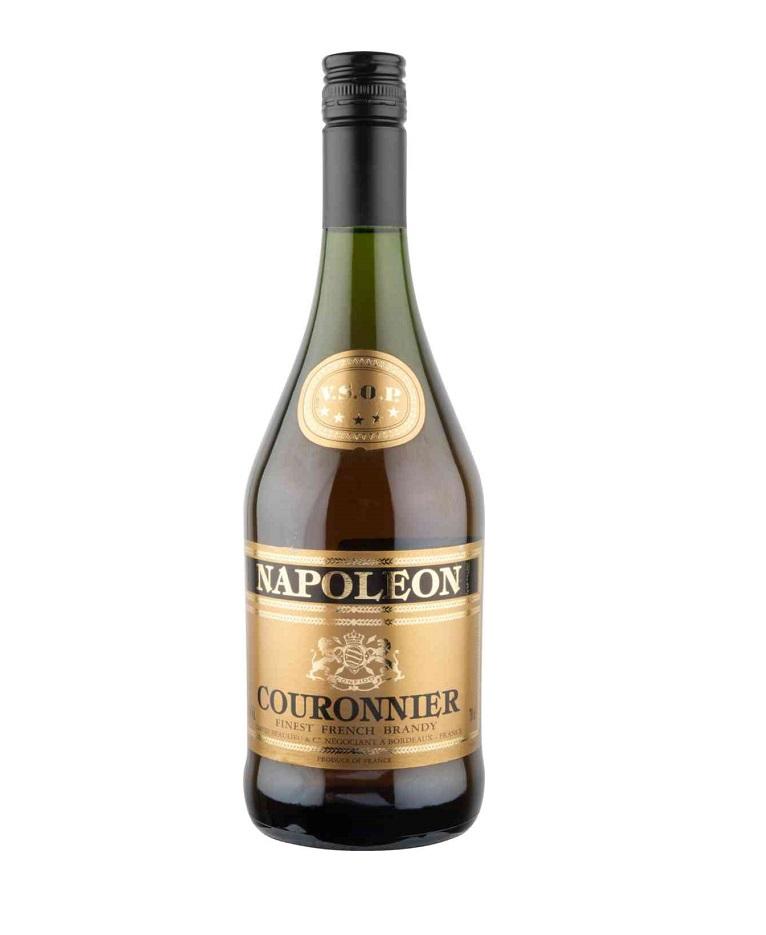 Napoleon Couronnier Brandy 70cl