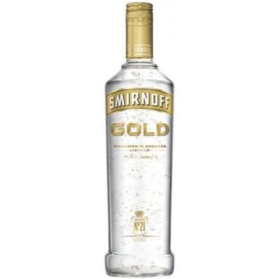 Smirnoff Gold 1Liter