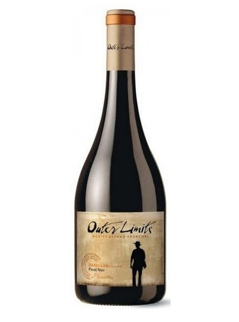 Outer Limits Pinot Noir
