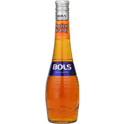 Bols Apricot Brandy 75cl
