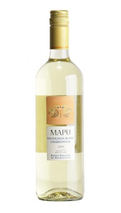 Mapu Chardonnay