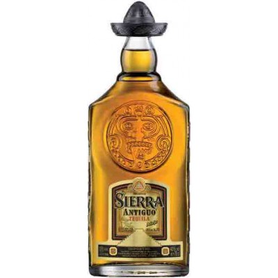 Sierra Antiguo Anejo 70cl