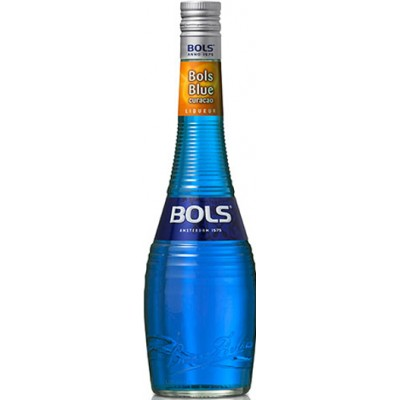 Bols Blue Curacao 75cl