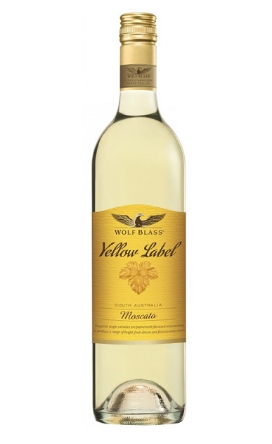 Wolf Blass Yellow Label Moscato