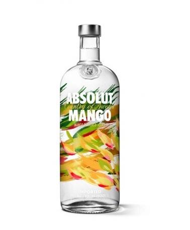 Absolut Mango 1Liter