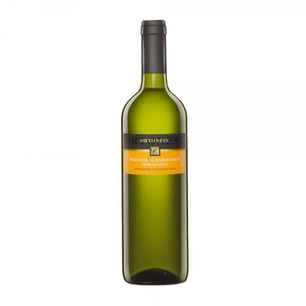 Caldora Malvasia - Chardonnay Terre di Chieti Ortonese