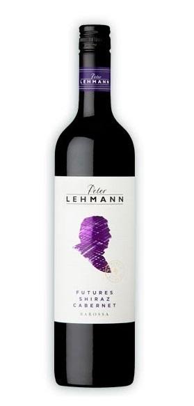 Peter Lehmann Futures Shiraz - Cabernet