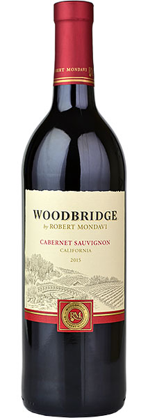 Robert Woodbridge Cabernet 2018