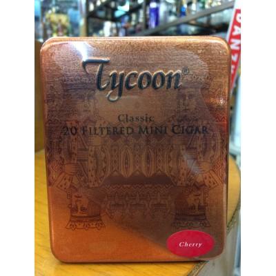 Tycoon Cherry (Mini Cigar)