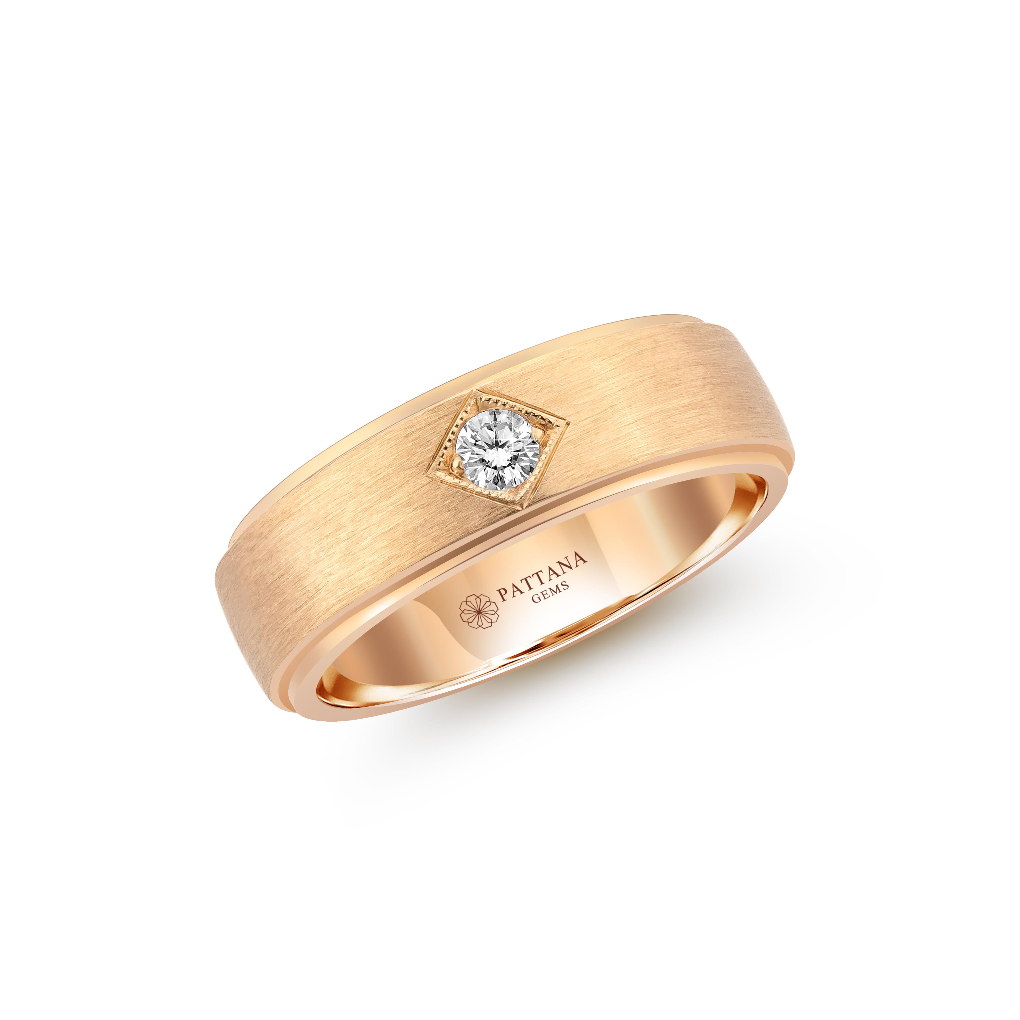 แหวนเพชรผู้หญิง A8275