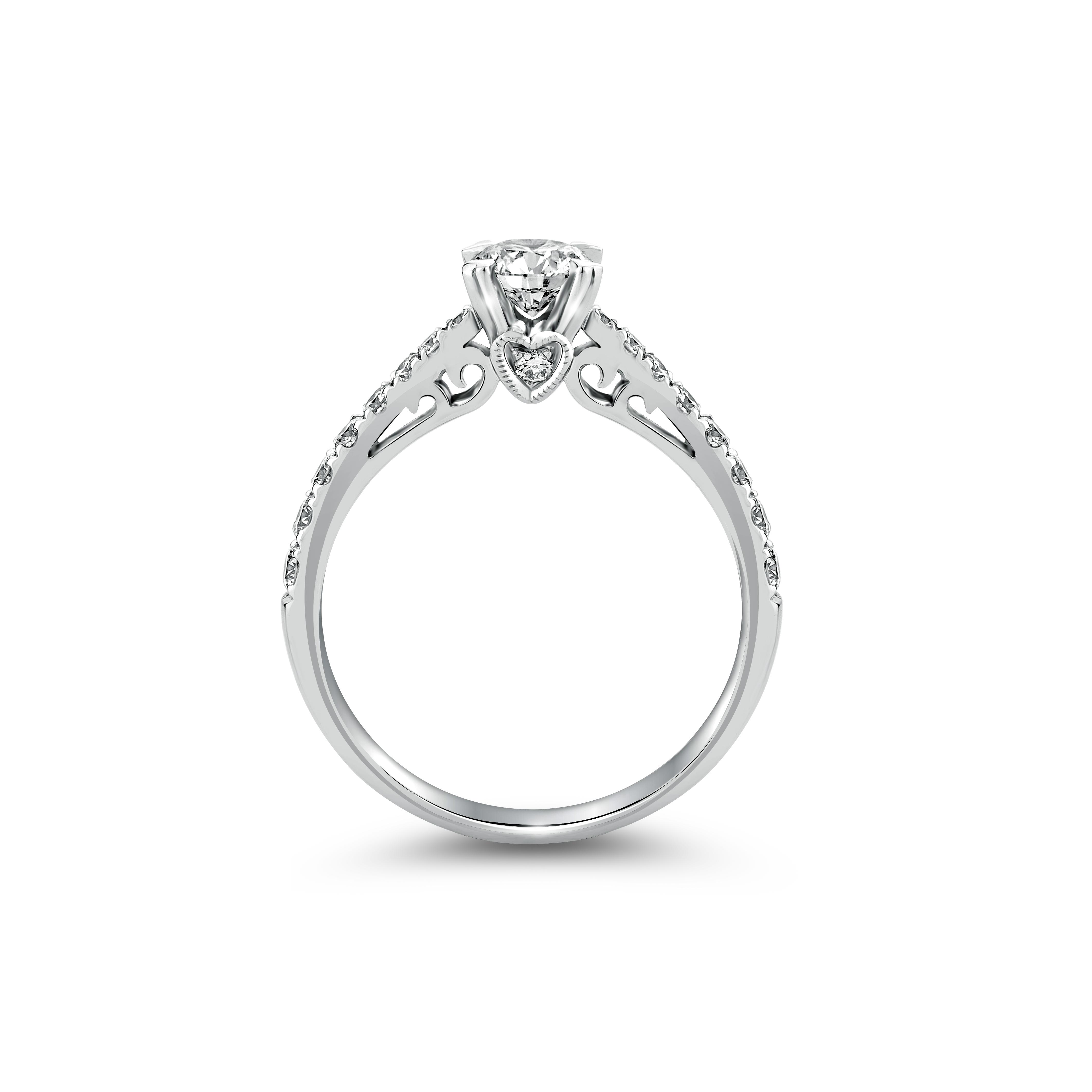 แหวนเพชรผู้หญิง A8338
