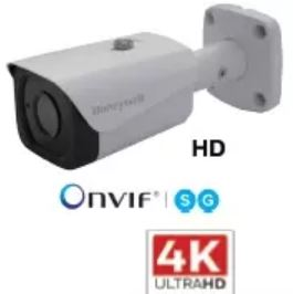 Honeywell IP Camera 8MP Bullet