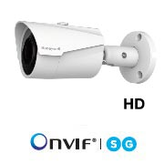 Honeywell IP Camera 4MP Bullet