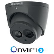 Honeywell IP Camera 2MP Eyeball