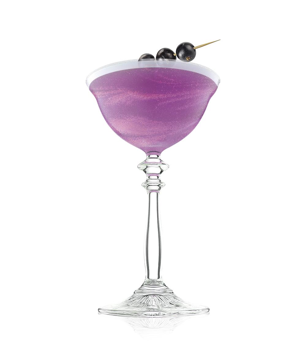 Blackcurrant Elixir