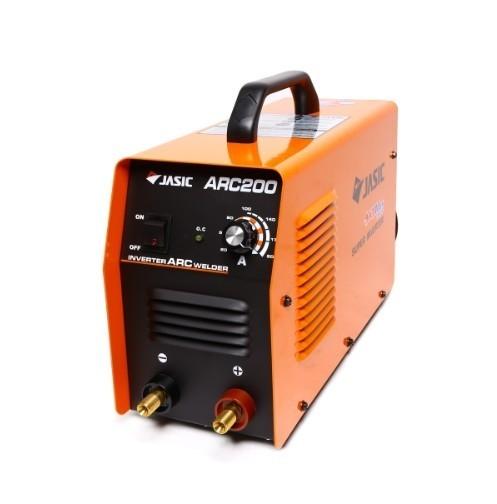 ตู้เชื่อมไฟฟ้า รุ่น JASIC ARC200 (KT-J019-ARC200)