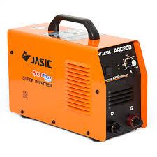 ตู้เชื่อมไฟฟ้า JASIC รุ่น ARC250 (KT-J019-MAXARC 250)