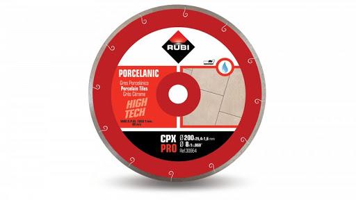 ใบตัดเพชรขนาด 200 /25.4 มม. (CPX-200 PRO)