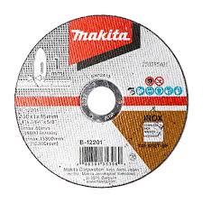 """ใบตัดเหล็ก MAKITA 4""""x1MM (B-12201)"""