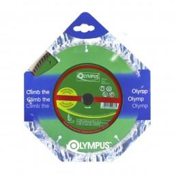 OLYMPUS ใบตัดคอนกรีต 9 นิ้ว