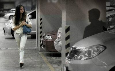ข้อควรปฎิบัติ ของผู้หญิง เมื่อต้องเดินทางคนเดียว (ถ้าไม่มีบอดี้การ์ด อารักขา)