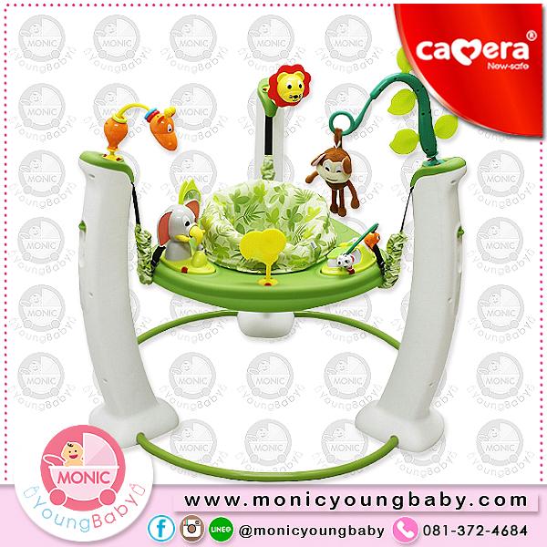 เก้าอี้กระโดดจัมเปอร์ Camera Baby JUMPER