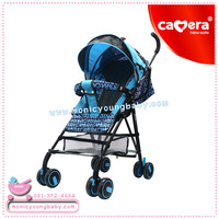 คู่มือการใช้รถเข็นเด็ก C-BG-025 / C-BG-028 Camera Baby Stroller