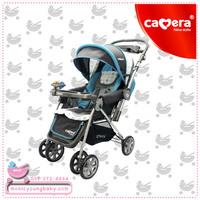 คู่มือการใช้งานรถเข็นเด็ก MIRAZ C-ST-053 Camera Baby Stroller