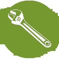 ต้องปรับเปลี่ยนอุปกรณ์หรือไม่ หากต้องการใช้ Green Energy