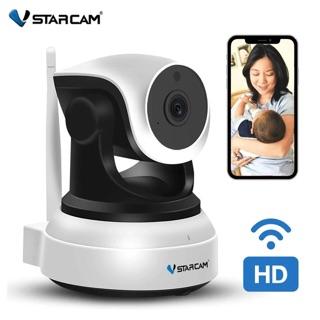 VStarcam C24 720p กล้องวงจรปิดไร้สาย