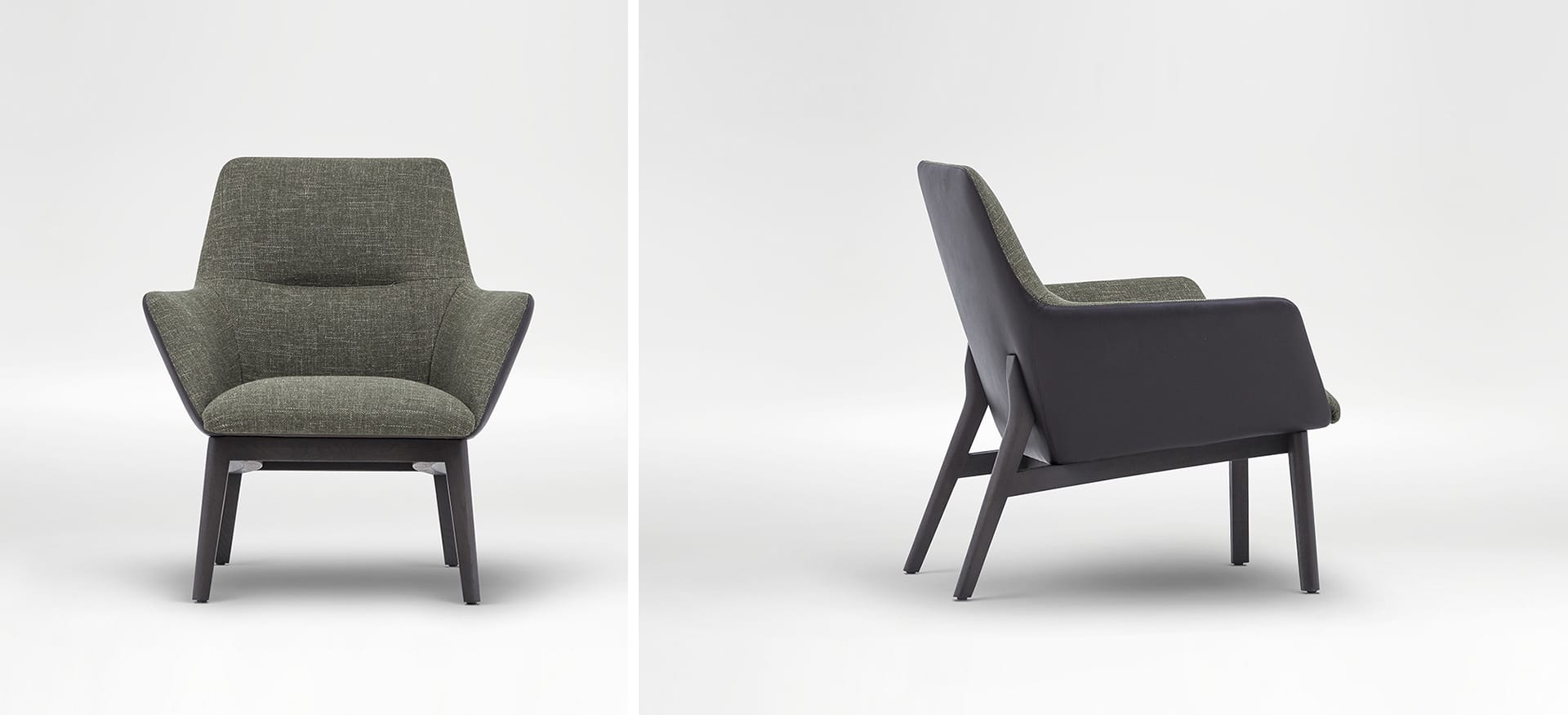 QING LOUNGE CHAIRS