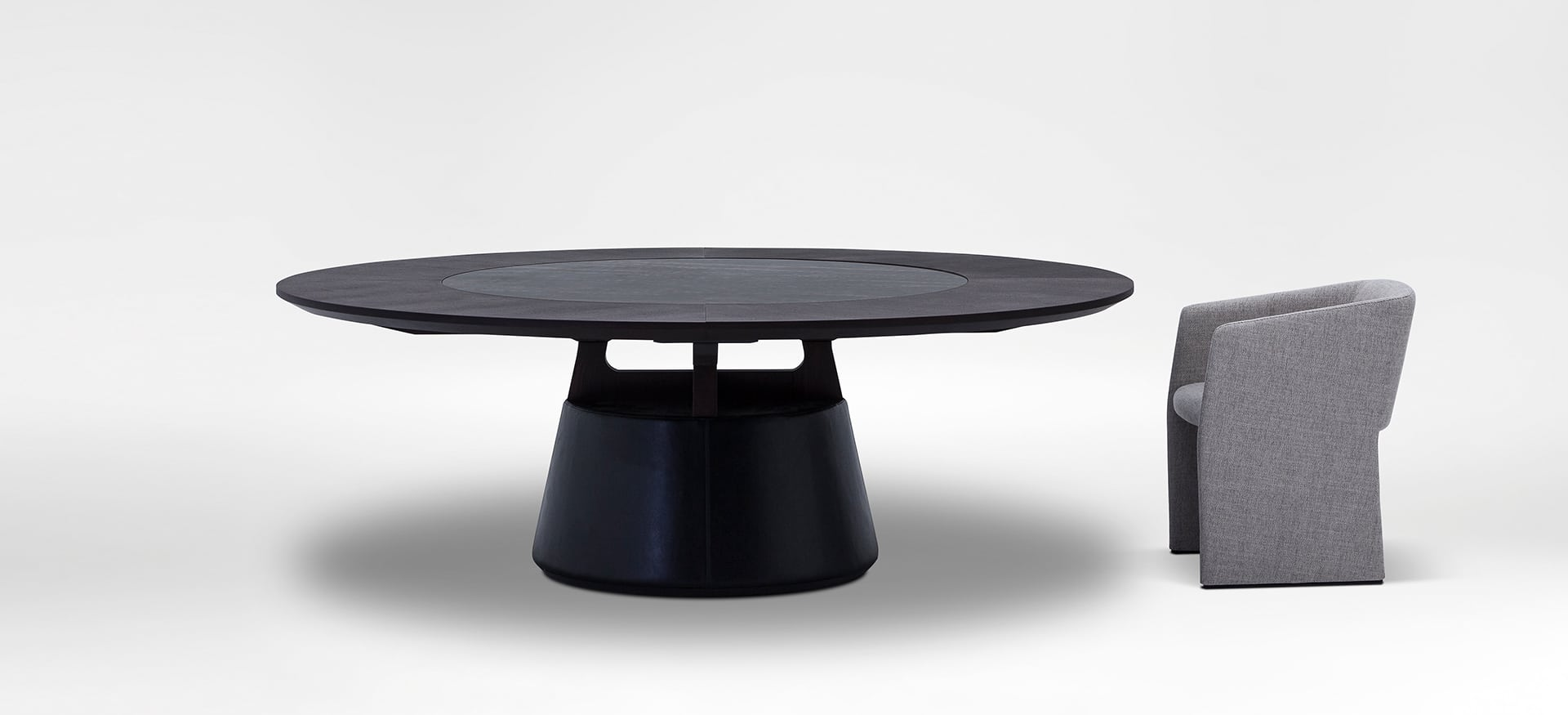 UNITY DINING TABLES & DESKS