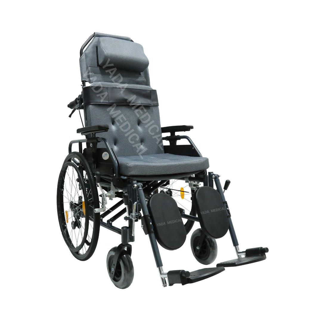 Wheelchair Aluminum