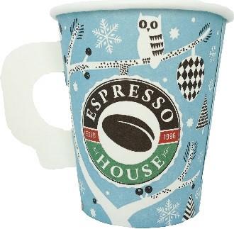 Paper Cup (แก้วกระดาษ)