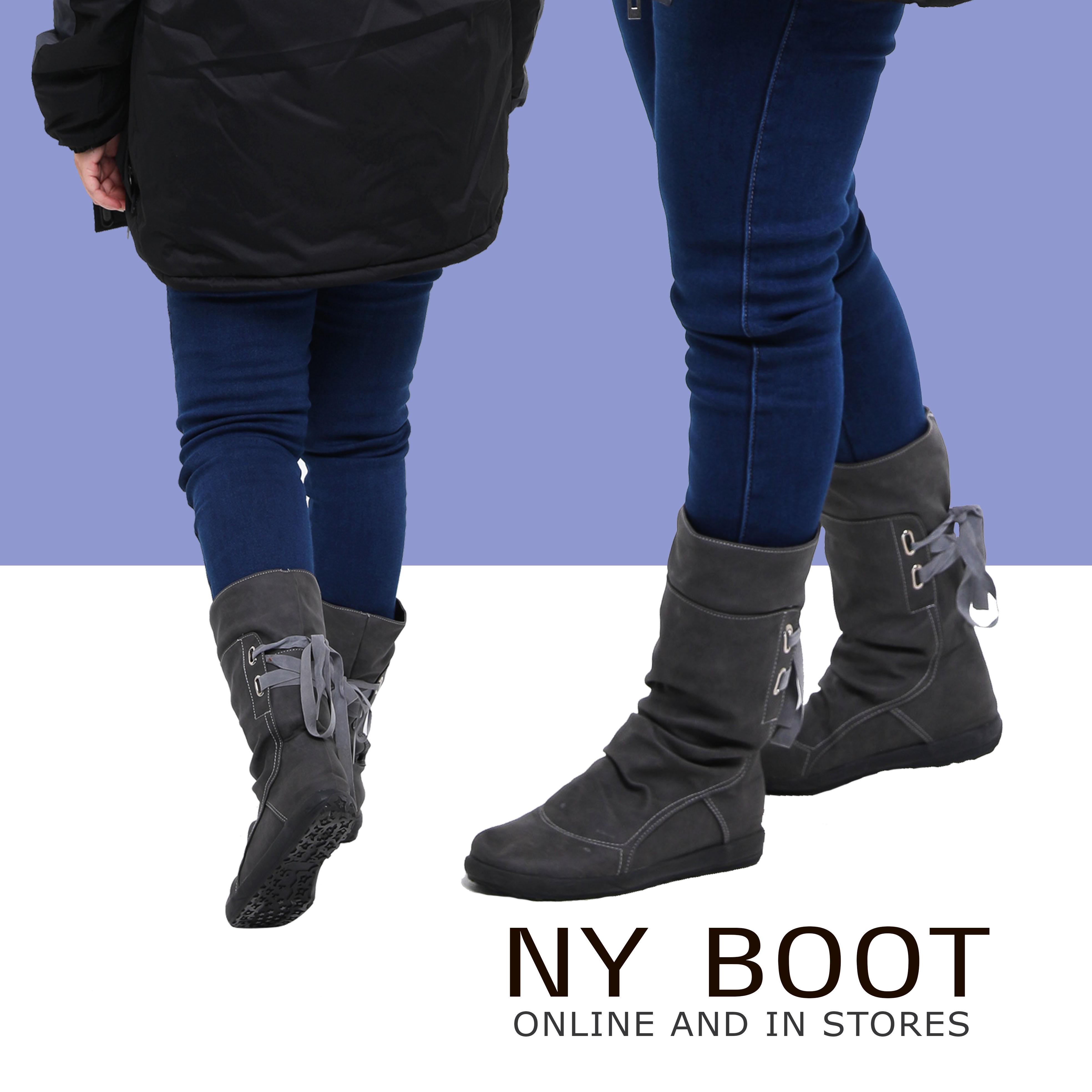 NY BOOTS