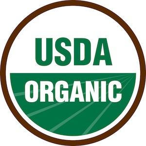 Organic Certificate