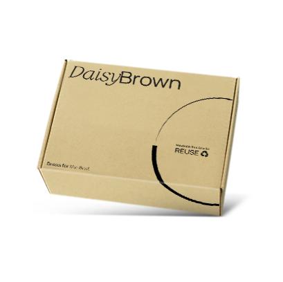 กล่องเสื้อผ้า,สินค้าแฟชั่น Brand : Daisy Brown