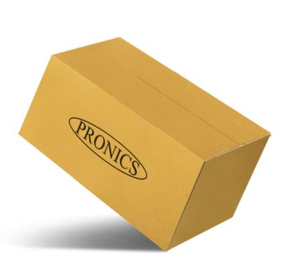 กล่องอุปกรณ์ Brand : Pronics