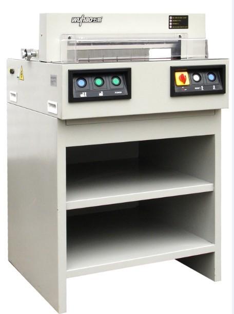 Electric Paper cutter 4505 A