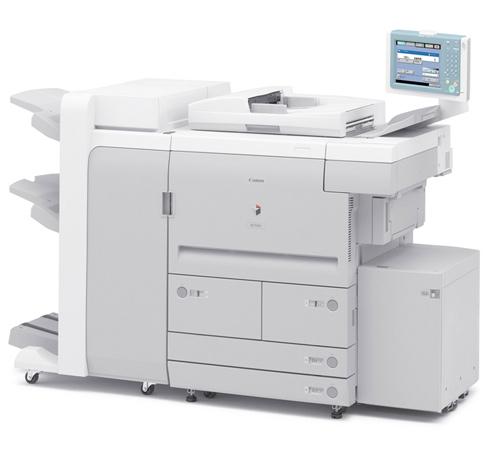 เครื่องถ่ายเอกสาร Canon IR7086/7095/7105