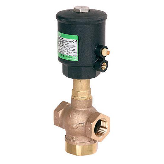 ASCO™ Series 390 Pressure-Operated Valves