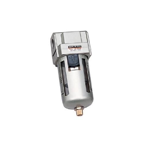 "AF4000 Series ชุดกรองลม (filter+regulator)เกลียว3/8""และ1/2"""
