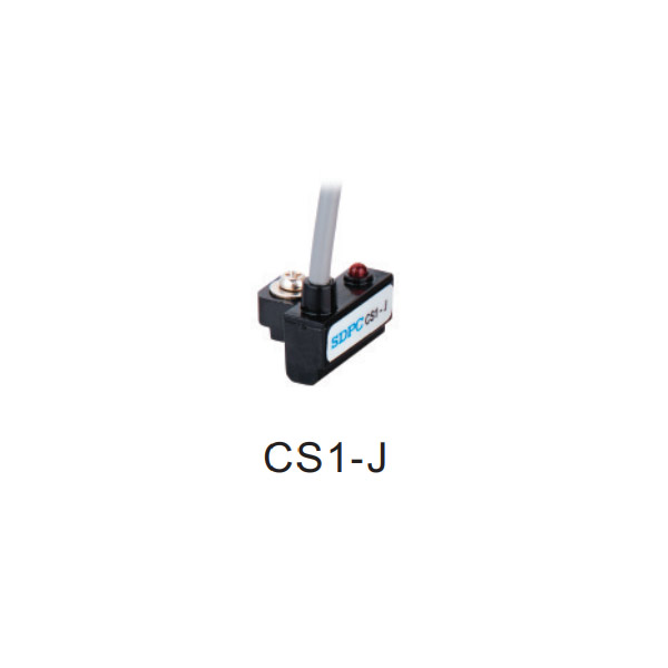 CS1-J Reed switch for SDA Cylinder