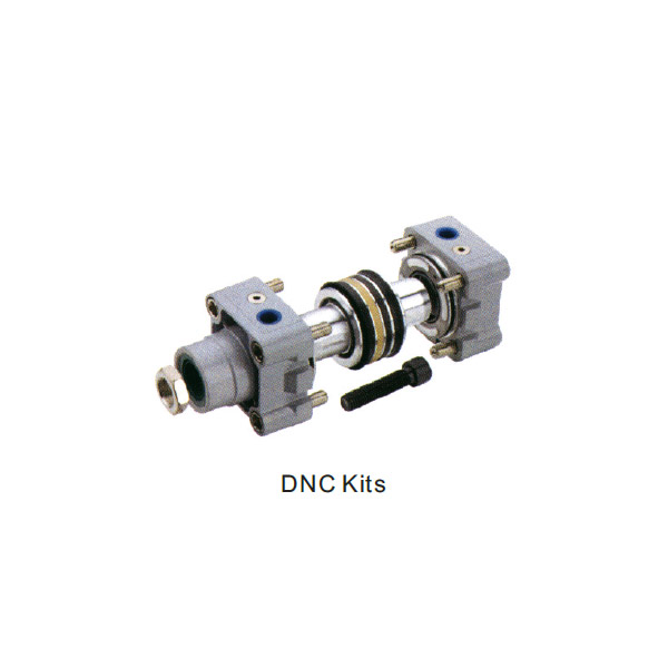 DNC series spare part pneumatic cylinder