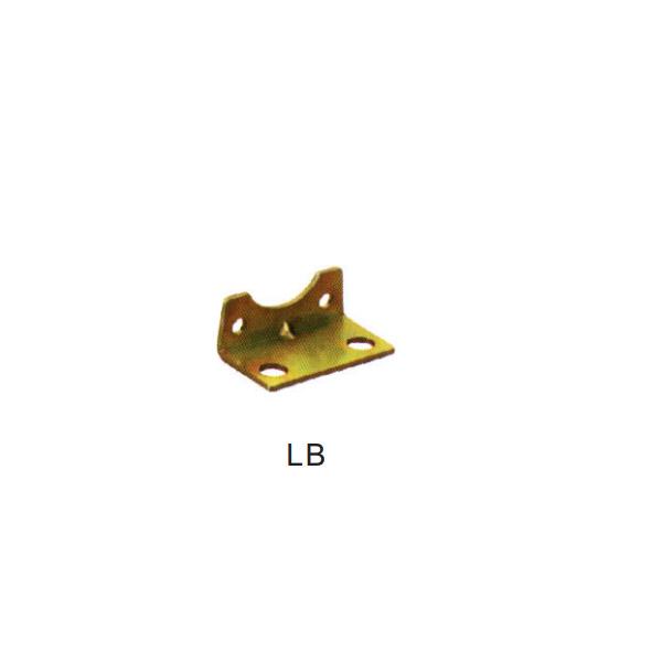 หู LB สำหรับกระบอกลม SC