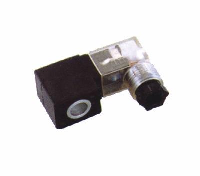 110C coil for Solenoid 4V110