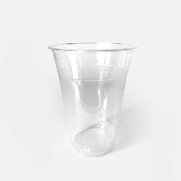16oz PLA Clear Cup (S)