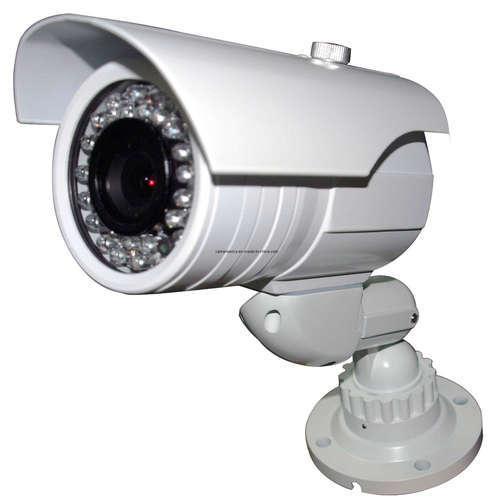 กล้องวงจรปิด (CCTV)