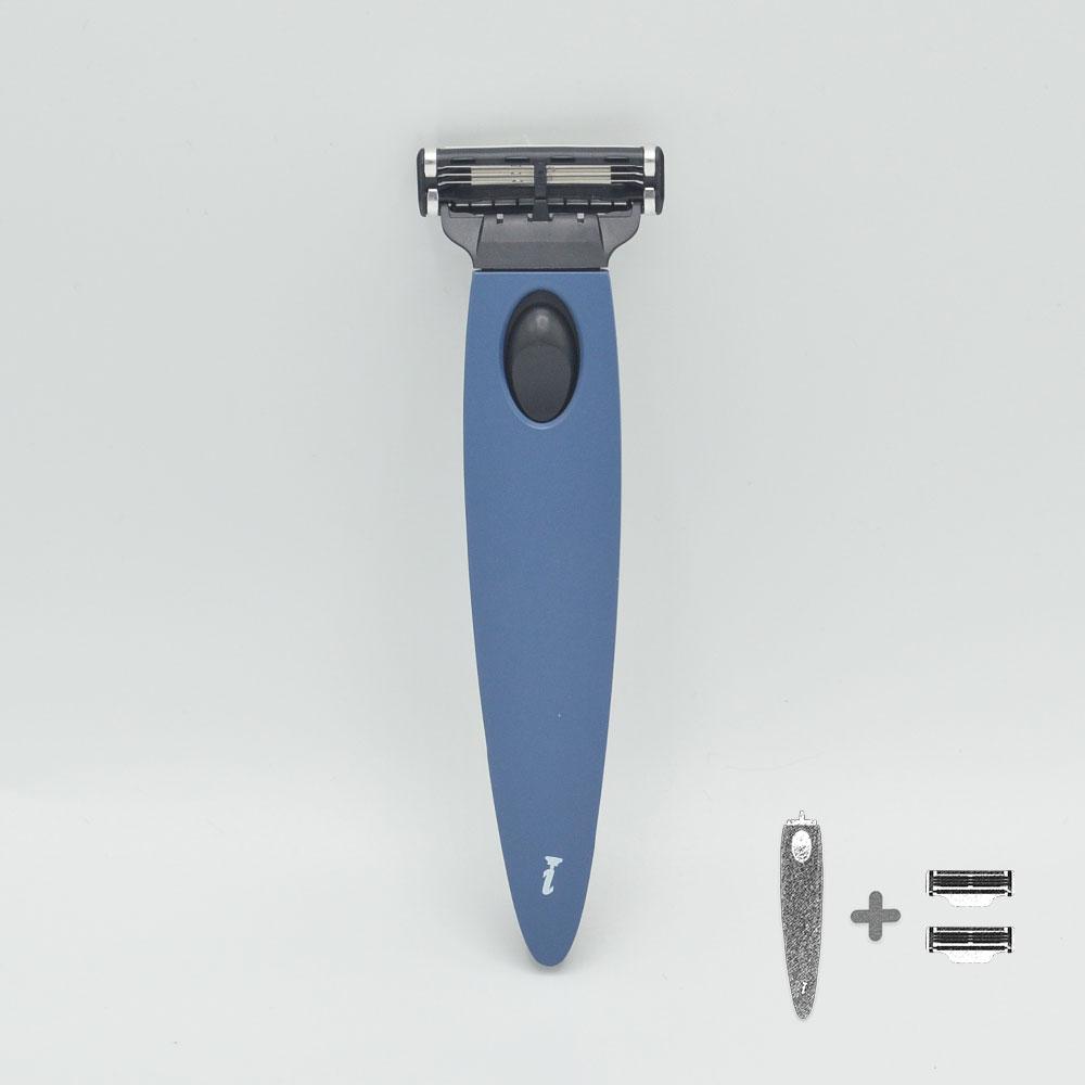 Starter Kit -3 Blade (DENIM)