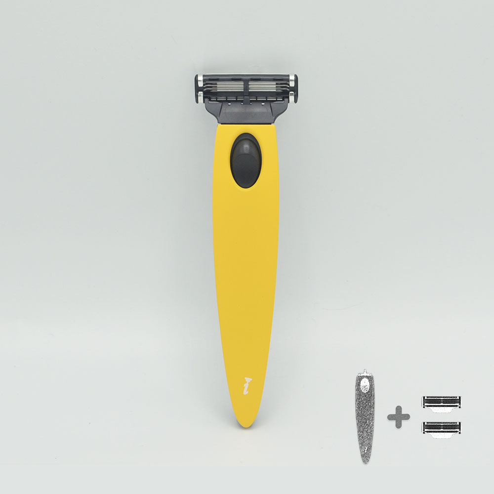 Starter Kit -3 Blade (LEMON)
